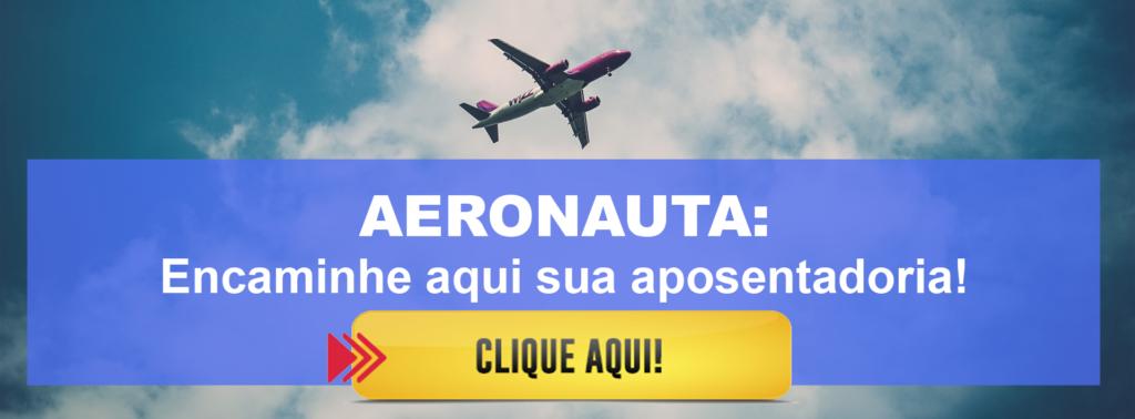 aposentadoria do piloto de avião